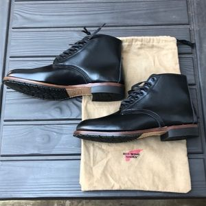 Men's Red Wing Heritage Sheldon boots